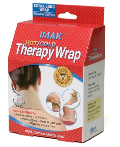 IMAK Hot & Cold Therapy Wrap