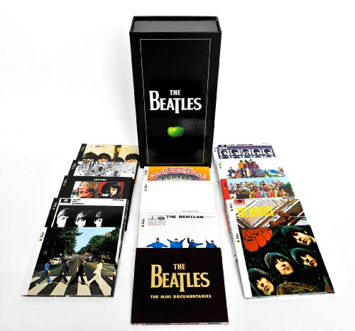The Beatles – Stereo Box Set (Original Recording Remastered 2009) [FLAC]