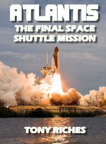 space shuttle book - photo #10