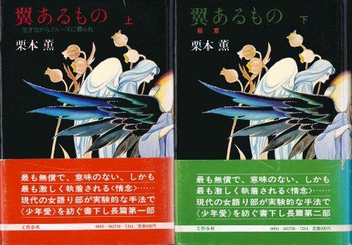 翼あるもの〈上・下〉 (1981年)