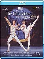 The Nutcracker and the mouse king / Casse noisette et le roi des souris [Blu-ray] [(+booklet)]