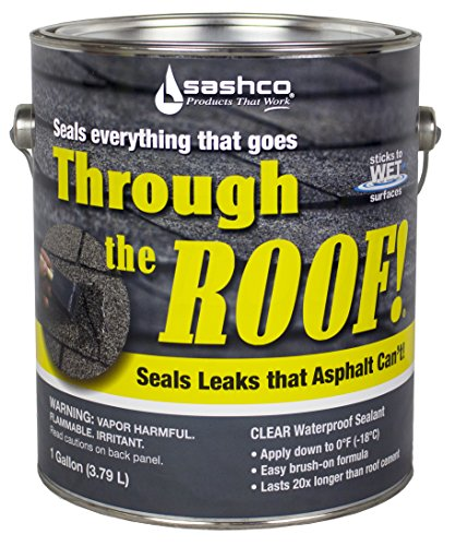 sashco-through-the-roof-sealant-low-voc-1-gallon-container-clear-pack-of-2