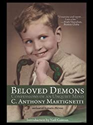 Beloved Demons- Confessions of an Unquiet Mind