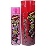 ED HARDY by Christian Audigier EAU DE PARFUM SPRAY 6.8 OZ for WOMEN ---(Package Of 5)