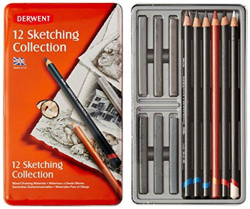 derwent-sketching-collection-set-de-12-lapices-para-bocetos-en-estuche-metalico