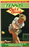 img - for Tennis Quiz Book book / textbook / text book