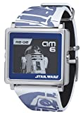 [エプソン スマートキャンバス]EPSON smart canvas スター・ウォーズ 反乱軍 R2-D2 W1-SW10410  腕時計