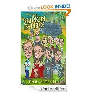 The Slipkin Papers