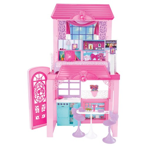 barbie r   barbie	glam house