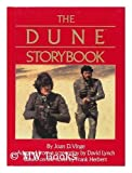 Dune Storybook (0399129499) by Vinge, Joan D.