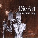 """F�r Immer und Ewig (Best of Vol.1)von """"Die Art"""""""