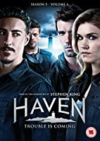 Haven Season 5: Volume 1 [DVD]