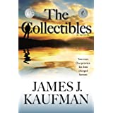 The Collectibles (Book one of The Collectibles Trilogy) ~ James J. Kaufman