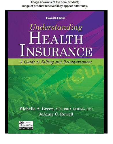 Workbook to Accompany Understanding Health Insurance: A...