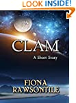 Clam (Maura's Gate Book 1)