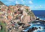 3000ピース イタリアの小さな村 30-32