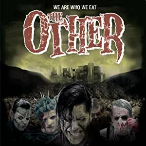 We Are Who We Eat