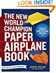 The New World Champion Paper Airplane...