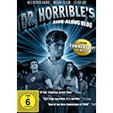 Dr. Horrible&#39;s Sing-Along Blog [NTSC]von &#34;Neil Patrick Harris&#34;