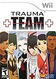 echange, troc Wii Trauma team [import américain]