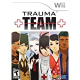 Trauma Team - Wii Standard Editionby Atlus Software