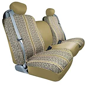 Saddleman Front Bucket Custom Made Seat Covers
