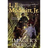 Imager's Intrigue: The Third Book of the Imager Portfolio ~ L. E. Modesitt Jr.