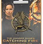 The Hunger Games Catching Fire Mockin...