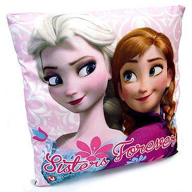 Disney - Frozen : Il Regno di Ghiaccio - Cuscino 35 cm