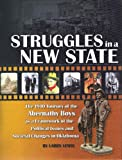 Struggles in a New State: The 1910 Journey of the Abernathy Boys as a Framework of the Political Issues and Societal Changes in Oklahoma