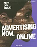 Advertising Now. Online (Spanish Edition)
