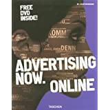 Advertising now. online (1DVD)par Julius Wiedemann