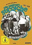 DVD Cover 'Die kleinen Strolche: 1927-1938, Gesamtedition [8 DVDs]