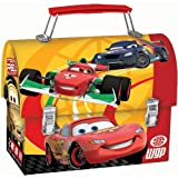 Disney's Cars 2 Metal Box