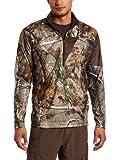 Rocky Men's Silent Hunter 1/4 Zip Long Sleeve Shirt