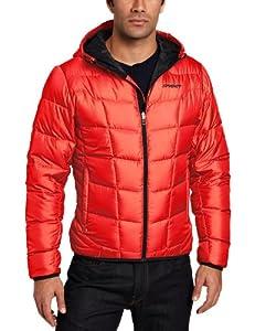 Buy Spyder Mens Dolomite Hoody Down Jacket by Spyder
