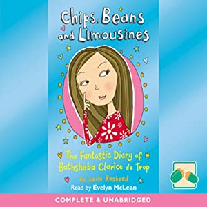 Chips, Beans and Limousines Audiobook