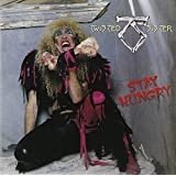 Stay Hungry (25th Anniversary Edition)