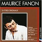 Bravo � Maurice Fanon