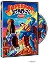 Superman: Brainiac Attacks (Full) [DVD]<br>$378.00