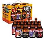 Bierundmehr DDR Bier im 8er Geschenkk...