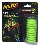 Toy - Nerf 33687148 - Vortex Ammo Nachf�llpack