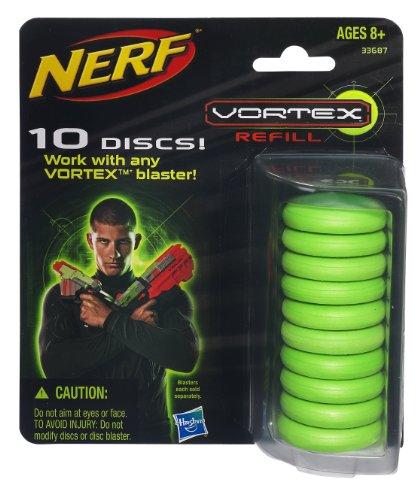 Nerf 33687148 - Vortex Ammo Nachf�llpack