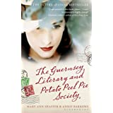 The Guernsey Literary and Potato Peel Pie Societypar Mary Ann Shaffer
