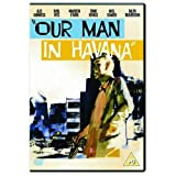 Our Man in Havana [ NON-USA FORMAT, PAL, Reg.2 Import - United Kingdom ]