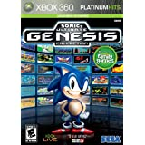Sonic's Ultimate Genesis Collection - Xbox 360by Sega of America, Inc.