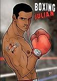 echange, troc David Cantero - Boxing Julian