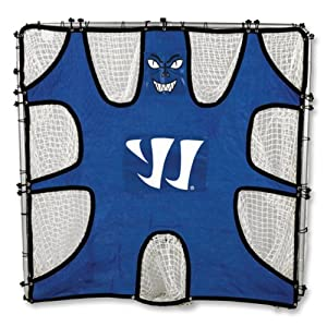 Warrior Monster Shooting Target (One Size, Blue) by Warrior