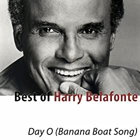 Best of Harry Belafonte (Remastered)