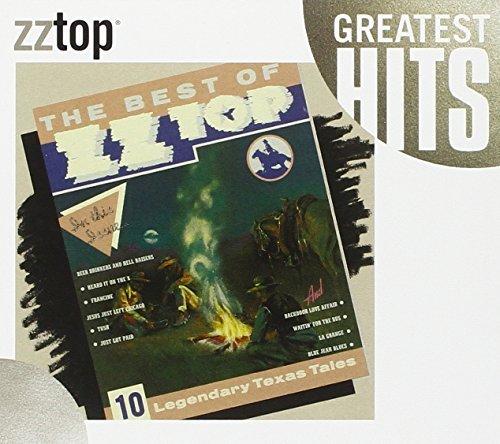 Zz Top - Greatest Hits #08 - Zortam Music